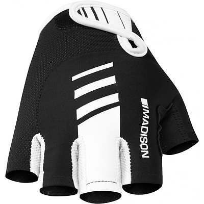 Madison Peloton Men's Cycle Cycling Road Bike Riding Mitts