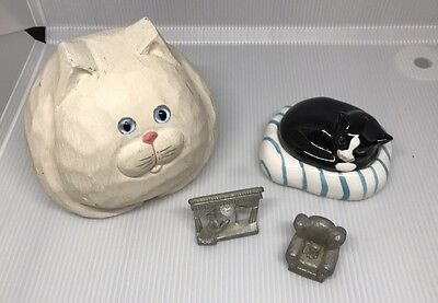 Cat Collectables