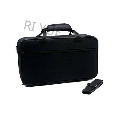 600D water-proof Oxford cloth material clarinet cases, clarinet special bags