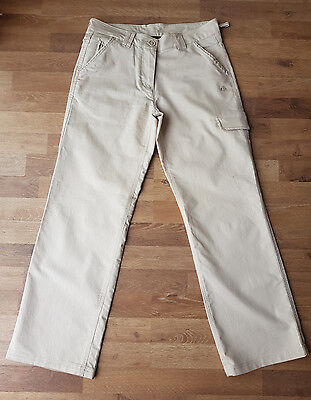 Women's / Ladies Trousers by CRAGHOPPERS - Size UK 12