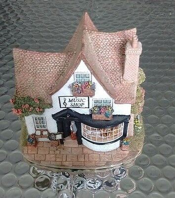 Lilliput Lane The Right Note L2230 1998