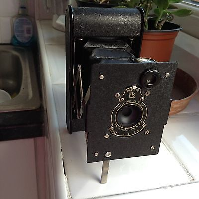 SMALL VEST POCKET  KODAK  No.A 127 CAMERA