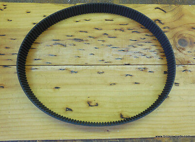 Drive Belt C 921-1 Biro Grinders For Models 922 812-822 722 Using 50Hz Electric