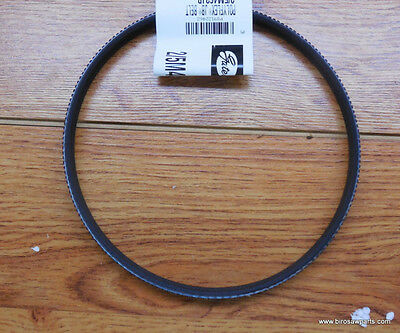 Twin Drive Belt T3079-9 For Biro Pro 9 Sirsteak Hd 60 Hz Machines