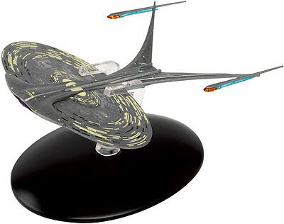 Enterprise-J  Metall Modell Diecast Star Trek  neu