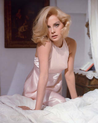 Virna Lisi 8x10 Movie Memorabilia FREE US SHIPPING