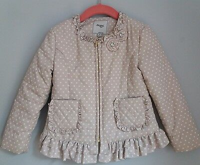 Mayoral girl summer jacket AGE 4 YEARS . GIRLS CLOTHES