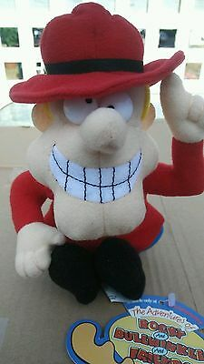 DUDLEY DO~RIGHT ~Stuffed Toy *