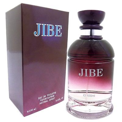 Saffron Jibe Men 100ml Eau De Toilette Spray Fragrance For Him EDT