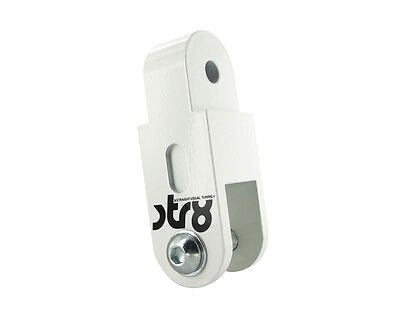 Riser kit STR8 60mm white - Keeway Easy 50