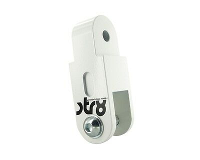 Riser kit STR8 60mm white - Kymco Grand Dink 50S [SF10JB]