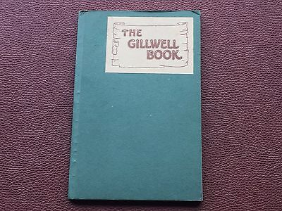 The Gillwell Book 1928 Scouts Book Gillwell Park Excellent Condition