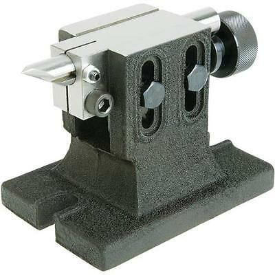 G1763 Grizzly Tailstock for Grizzly G1049 Combination Rotary Table