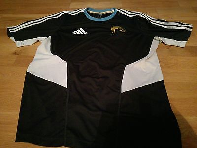 Argentina Rugby Training Shirt