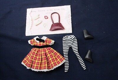"""Tonner Tiny Betsy McCall 8"""" Outfit"""