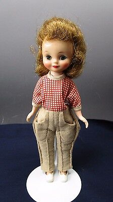 """Vintage 8"""" Betsy McCall doll"""
