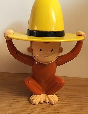 Fun Curious George The Monkey With The Yellow Hat Flashlight With Free Shipping