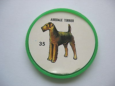 Dog Coin    -   Airedale Terrier