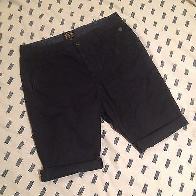 Industrie Black shorts size 30