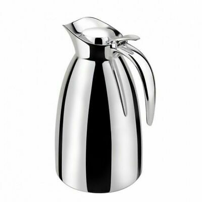 Insulated Jug / Pitcher, 1.5 Litre, Stainless Steel, 'Athena', Water Jugs / Cafe