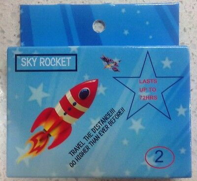 Sky Rocket Male Enhancement, Enlargement Pills
