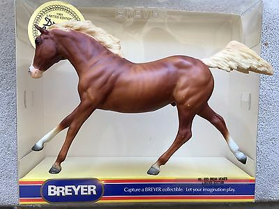 Breyer Horse Stablemate #410443 Parade of Breeds VII Appy Scratching Foal G2 JCP