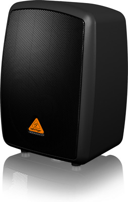 Behringer Europort Mpa40Bt Compact Pa