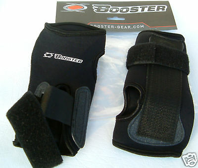 Booster Snowboard Wrist Guards Ski Protection Adult Medium Safety New