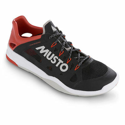 Musto Dynamic Pro II/2 Sailing Shoe (UK 7.5/8/8.5/9/9.5/10/10.5/11/11.5/12/13)
