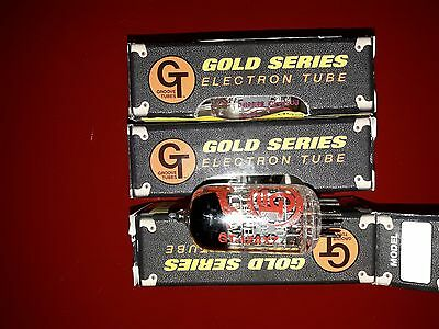 Groove Tubes 12Ax7  Valvola Preamplificatrice