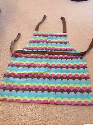 Young Girls Handmade Apron