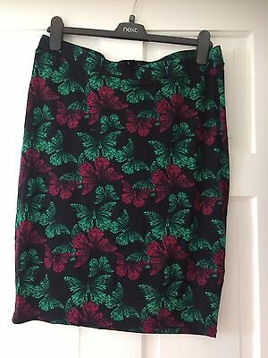 Maternity Skirt Size 12 Next