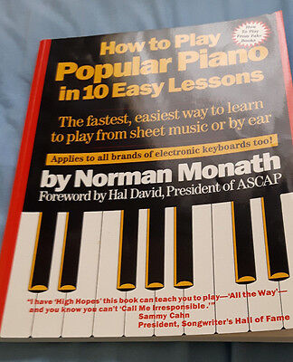 How to Play Piano in 10 Easy Lessons