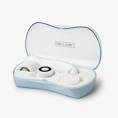 New Ultimate Skin Spa System - Free Shipping - Vanity Planet Facial Brush