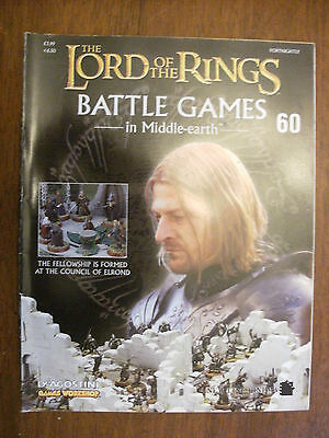 The Lord Of The Rings Battle Games In Middle Earth Magazine Issue 60