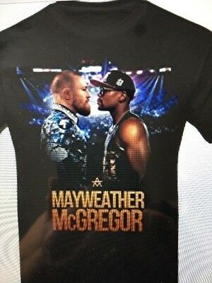 🇮🇪Conor mc Gregor T shirt the🇮🇪 notorious  Size Large only ONLY €7.99