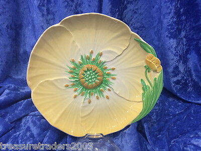 🌟 CARLTONWARE BUTTERCUP PLATE RAISED DESIGN ITS GORGEOUS more instore