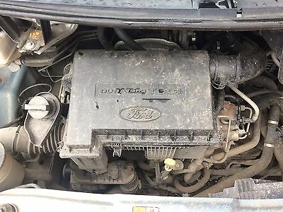 Ford Transit 2.2 Tdci Engine Complete Euro 4 Fwd 96k