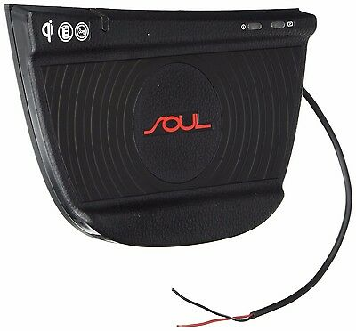 New Oem 2014-2017 Kia Soul Wireless Cellphone Charger