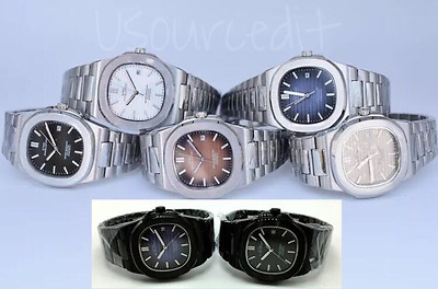 SpeedSale Classical Styling Stainless Watch Steel BagelSport Automatic Timepiece