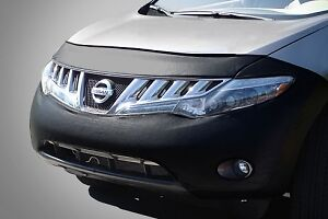 New Oem 2009-2010 Nissan Murano Sedan Front Nose Mask / Bra