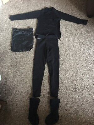 Fourth Element Technical Undersuit for Drysuit Scuba Diving size Small