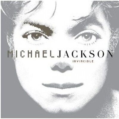 Michael Jackson - Invincible EU Original Vinyl 2001 2LP a0713173dd