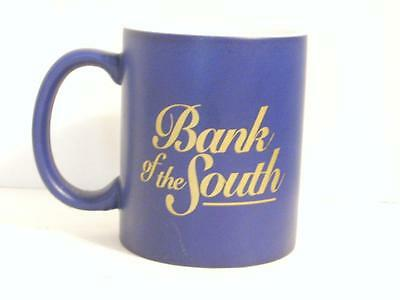 Bank Of The South Coffee Cup Mug (F2)