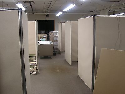 Office Cubical Partitions