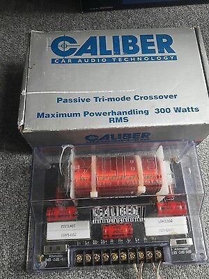 caliber tri mode crossover cxt2 extremely rare!