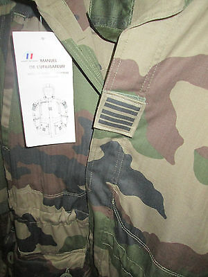 French Foreign Legion Etrangere-current patch regulary rank -Colonel