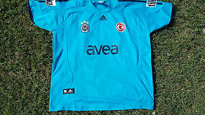 maillot football FENERBAHCE Turquie ADIDAS ALEX