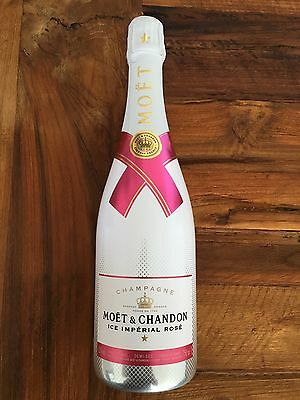 Moet & Chandon Ice Imperial Rose 0,75L