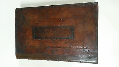 """THE WORKS OF GEOFFREY CHAUCER / 1721 / FIRST JOHN URRY Ed / FOLIO 16""""/30 COPPER"""